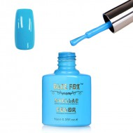 Blue Fox Gel-nagellack Blue Sky