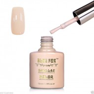 Blue Fox White Cream Gelnagellak