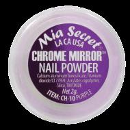 Chrome Mirror Poeder Purple