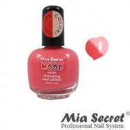 Mood Nagellack Pink Peach