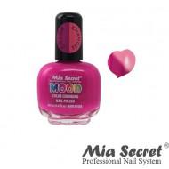 Mood Nagellack Fuchsia Pink