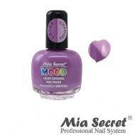 Mood Nagellack Violet Lilac
