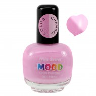 Mood Nagellack Lollipop - Cotton Candy