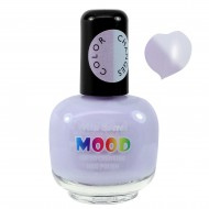Mood Nagellack Pastel Lavender - Pastel Blue