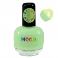 Mood Nagellack Green Tea - Wasabi