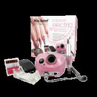 Professionelle Elektrische Nagelfeile - Rosa