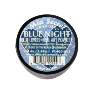 Blue Lovers Acryl-Pulver Blue Night