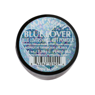 Blue Lovers Acryl-Pulver Blue Lover