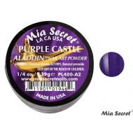 Aladdin Acryl-Pulver Purple Castle