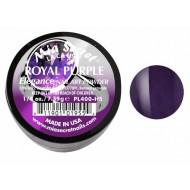 Elegance Acryl-Pulver Royal Purple