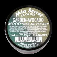 Mood Acryl-Pulver Garden -Avocado