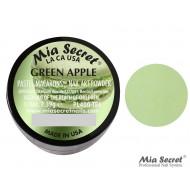 Pastel Macarons Acryl-Pulver Green Apple