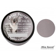 Grey Jungle Acryl-Pulver Koala