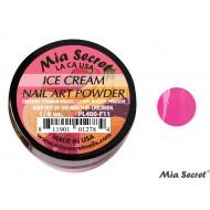 Fruity Acryl-Pulver Ice Cream