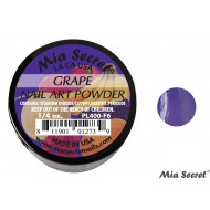 Fruity Acrylpoeder Grape