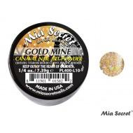 Carnaval Acryl-Pulver Gold Mine