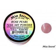 Pearl Acryl-Pulver Rose