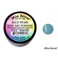 Pearl Acryl-Pulver Blue