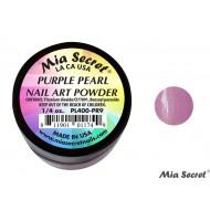 Pearl Acryl-Pulver Purple