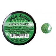 Spark Acryl-Pulver Green