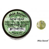 Fiesta Acryl-Pulver New Year