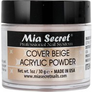 Cover Acryl-Pulver Beige 30ml.