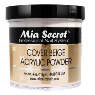 Cover Acryl-Pulver Beige 118ml.