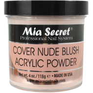 Cover Acryl-Pulver Nude Blush 240ml.