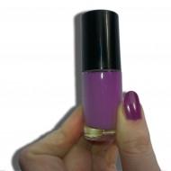 Sonnenschein-Nagellack Lila/Violett