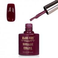 Blue Fox Gel-nagellack Königsviolette