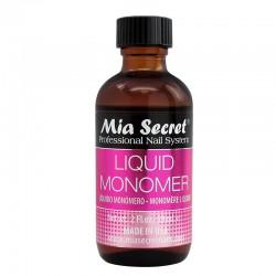 Acryl-Flüssigkeit - Liquid Monomer 60ml.
