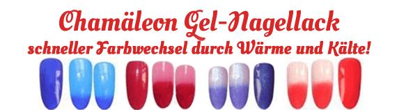 Chamaleon Gel-Nagellack